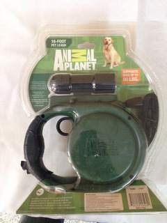 Correa Para Mascota Animal Planet