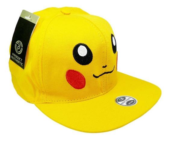 Boné Pikachu Pokémon