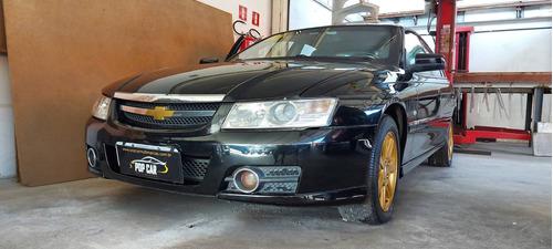 Chevrolet Omega 3.6 Sfi Cd V6 24v Gasolina 4p Automático