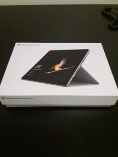 Liquido! Microsoft Surface Go 64gb / Go 4gb / Sin Uso!!