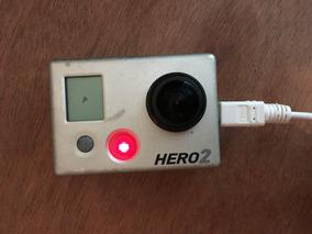 Camera Gopro Hero 2