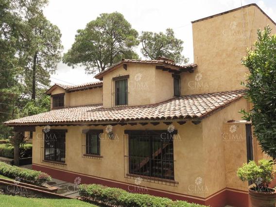 Casa - Del Bosque