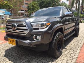 Toyota Tacoma Limited 3.5 Tp 2018