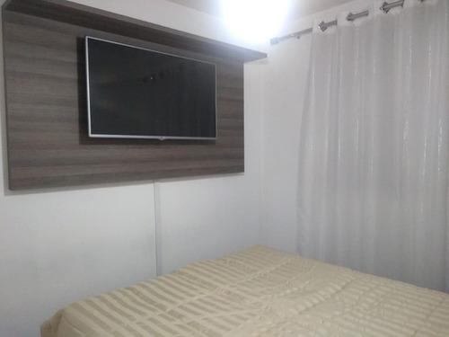 Apartamento Av Aricanduva Ao Lado Do Shopping - 38781