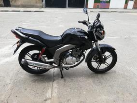 Suzuki 125 Gsx