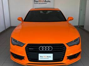 Audi A7 3.0 T S Line 333hp Dsg*7677