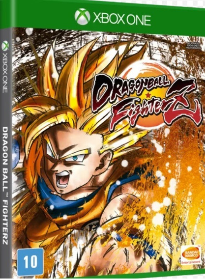 Dragon Ball Fighterz - Ed.fighterz - Xbox One