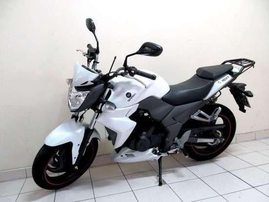 Dafra Next 250 2016