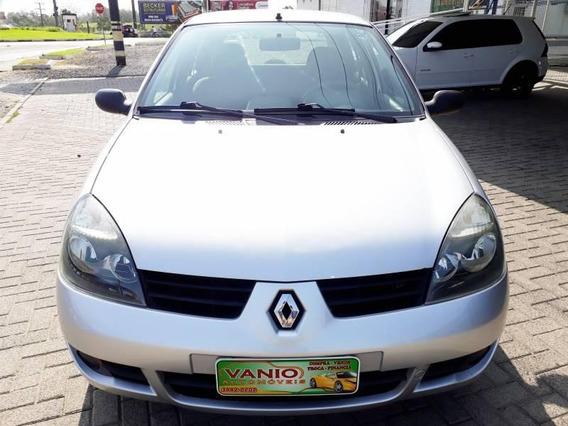 Clio Hi-flex 1.0 16v