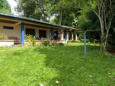 Se Vende Casa Campestre Pueblo Tapao