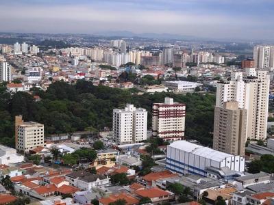 Cobertura Via Jardins Do Bosque-r$ 1.350.000,00 Financia