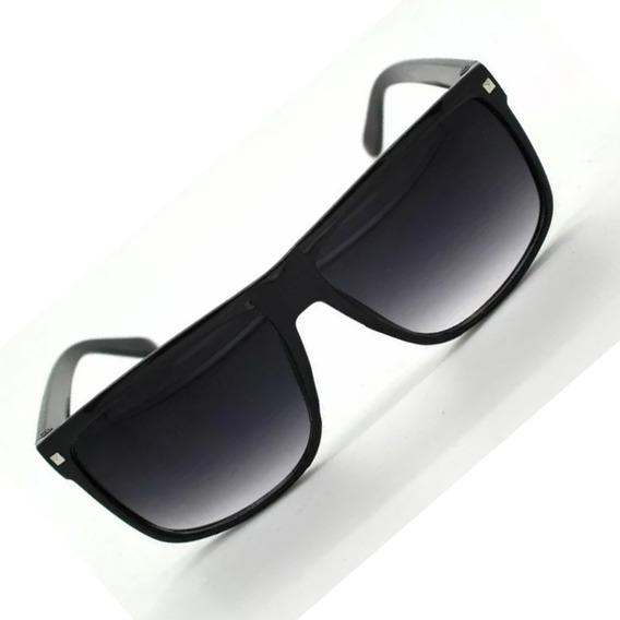 Óculos De Sol Retrô Degradê Tam: M (unisex) - Imperdivel