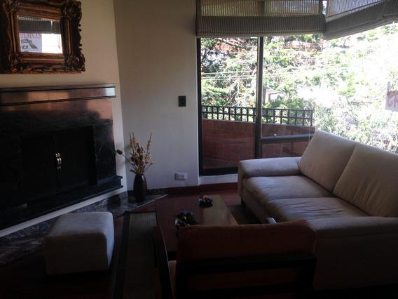 Apartamento En Venta, Chico Reservado Bogotá