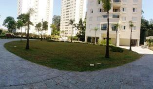 Imagem 1 de 23 de Apartamento Para Venda, 3 Dormitórios, Moinho Velho - São Paulo - 539