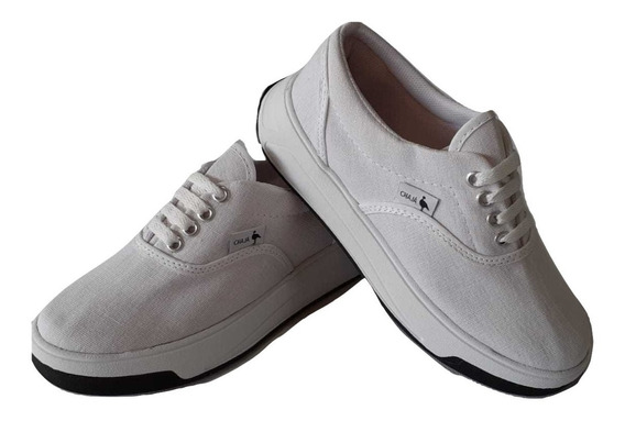 Zapatillas Mujer Urbanas Plataform Dama (consulte Por Mayor)