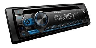 Autoestereo Pioneer Deh-s4220bt Mixtrax Pandora Cd Smart Syn