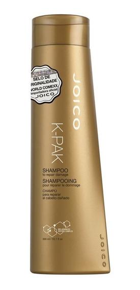 Shampoo Joico K-pak To Repair Damage 300 Ml