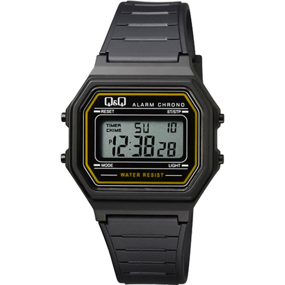 Relógio Q&q Feminino Original Garantia Nota M173j012y