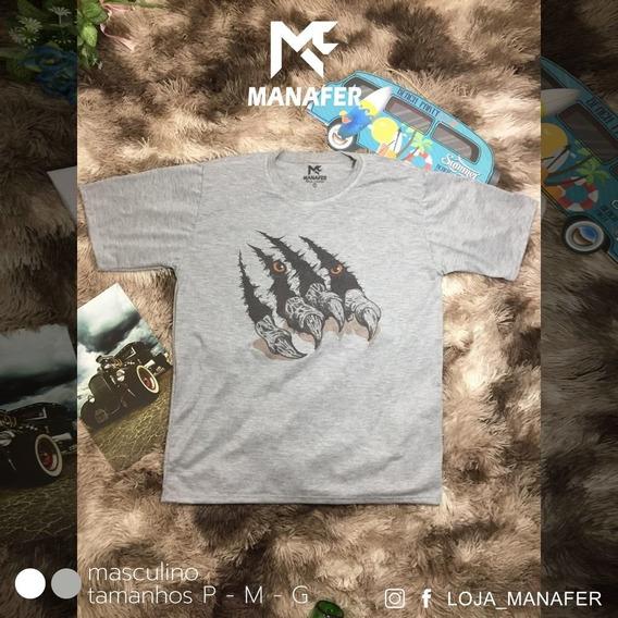 Camiseta Original Manafer Tigre