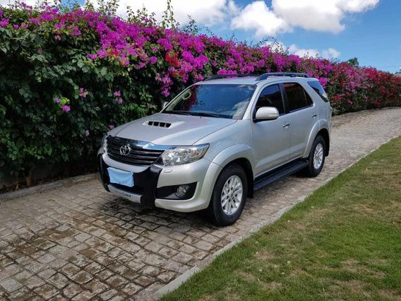 Toyota Sw4 3.0 Srv 7l 4x4 Aut. 5p 2013
