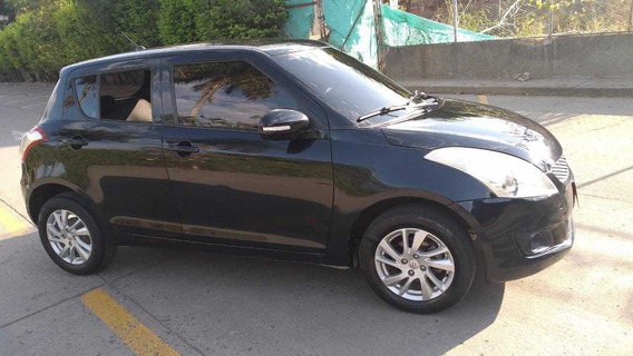 Suzuki Swift 1.2l Mt 1200cc 5p