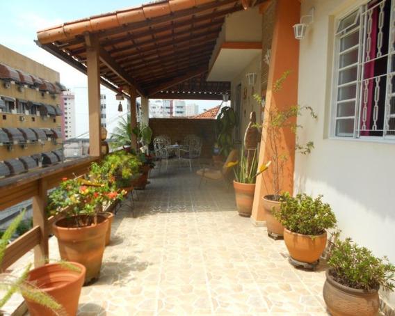 Casa Na Rua Dionísio Erthal - Ca00096 - 32899005