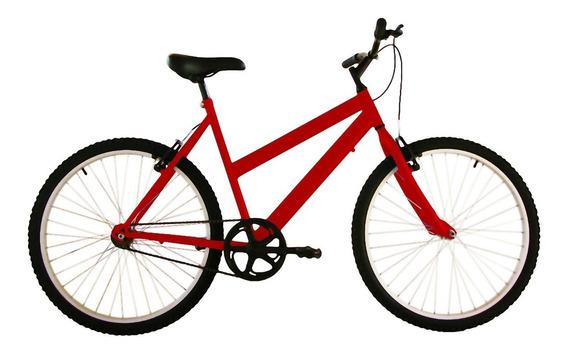 Bicicleta Magistroni Mtb 26, 1 Vel. Mod. Eagle - Damas