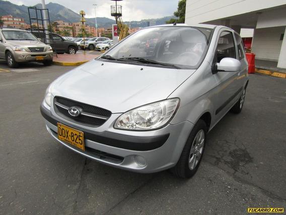 Hyundai Getz Getz Gl