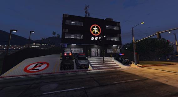 Base Vrp Rio De Janeiro