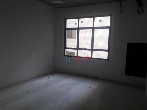 Imagem 1 de 18 de Sala À Venda, 30 M² Por R$ 250.000,00 - Jardim Aquarius - São José Dos Campos/sp - Sa0432