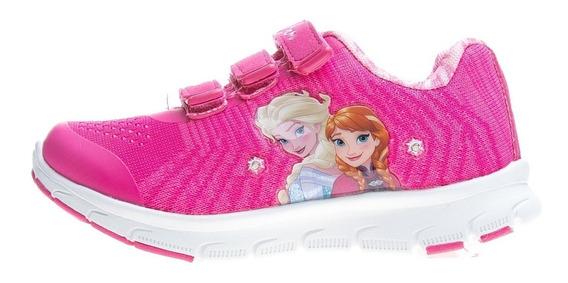 Zapatillas Addnice Flex Frozen Snow Envíos Todo El País