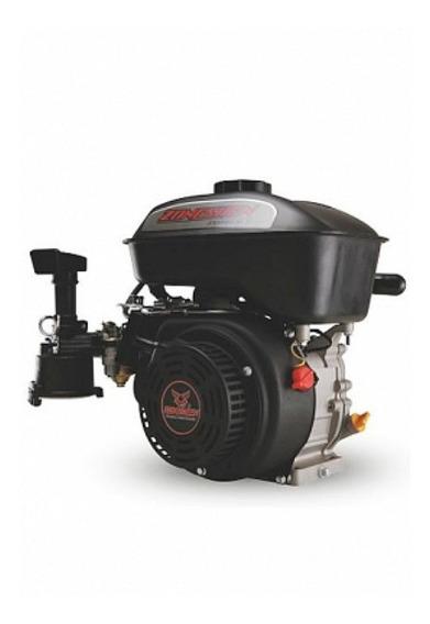 Motor Horizontal Zongshen® 170 F5 1800 Rpm 250001112