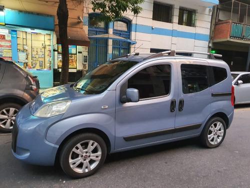 Fiat Qubo Dynamic 1.4 Full Liquido Urgente