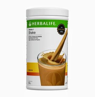 Shake Herbalife 550g - ( 02 Un. Frete Grátis)