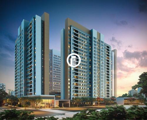 Imagem 1 de 15 de Apartamento Construtora - Butanta - Ref: 13375 - V-re14333