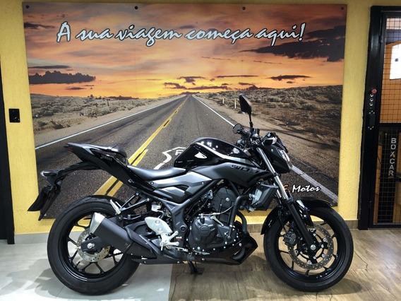 Yamaha Mt 03 Abs 2020