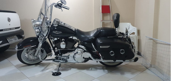 Harley-davidson Touring Road King Classic Touring