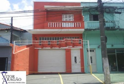 07008 -  Predio Inteiro, Tucuruvi - São Paulo/sp - 7008