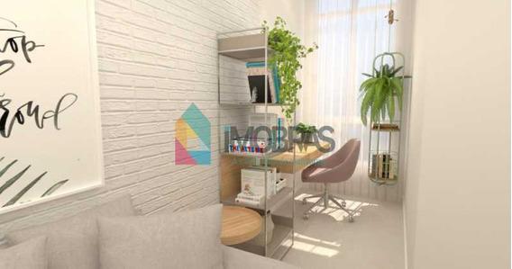 Apartamento Em Copacabana Próximo Ao Metro E Praia!! - Cpap31229