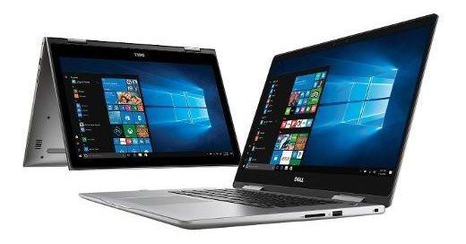Laptop Dell 360 Core I7 8va 2 En 1, 1tb, 8gb, Novicompu
