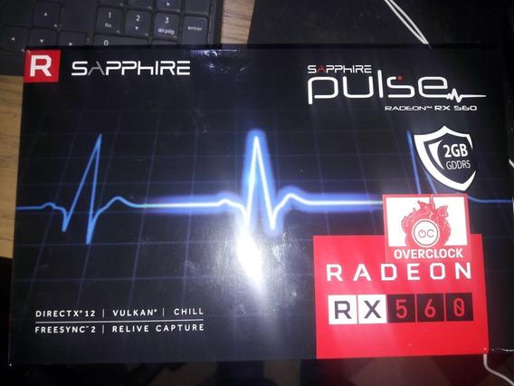 Rx 560 2gb - Placas de Video AMD en Mercado Libre Argentina