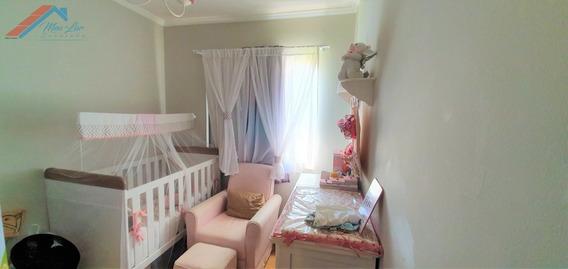 Apartamento A Venda No Bairro Jardim Guadalajara Em Sorocaba - Ap 002-1