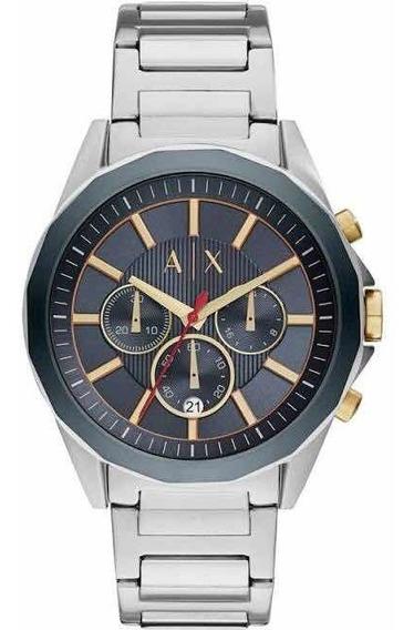 Relógio Armani Exchange Ax2614 Sem Uso | Caixa | Certificado