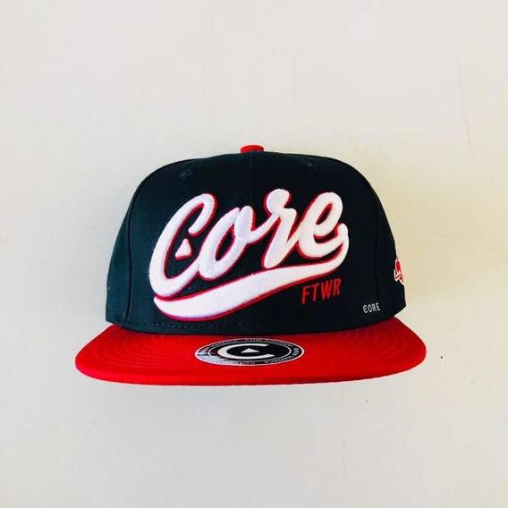 Gorra Core Original! Negro