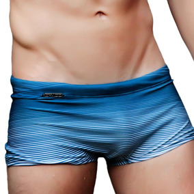 Sunga Boxer Shadow Grigo Collection