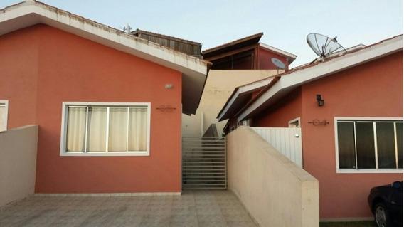 Casa Em Centro, Bom Jesus Dos Perdões/sp De 125m² 2 Quartos À Venda Por R$ 250.000,00 - Ca102792