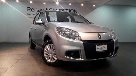 Renault Sandero Dynamique T/a