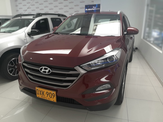 Hyundai Tucson Ix-35 4x2 2016