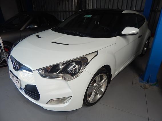 Hyundai Veloster Gls 1.6 Aut 2013