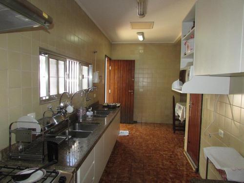 Imagem 1 de 24 de Casa Com 4 Dormitórios À Venda, 171 M² Por R$ 2.500.000 - Indianópolis - São Paulo/sp - Ca0177